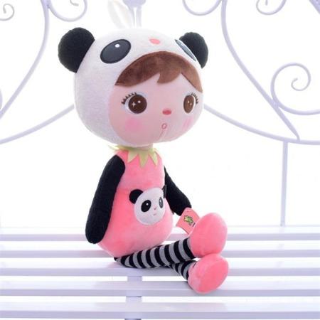 Lalka Metoo Panda Girl
