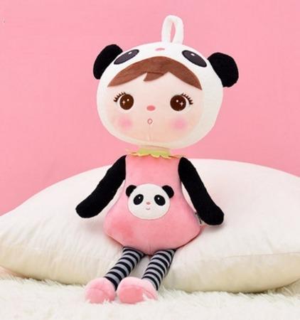 Lalka Metoo personalizowana Panda XL 70 cm