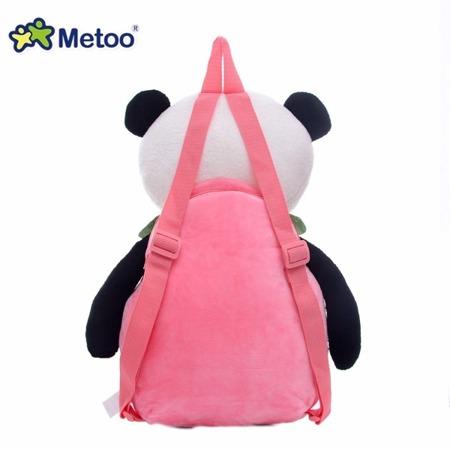Plecak Metoo Panda Girl