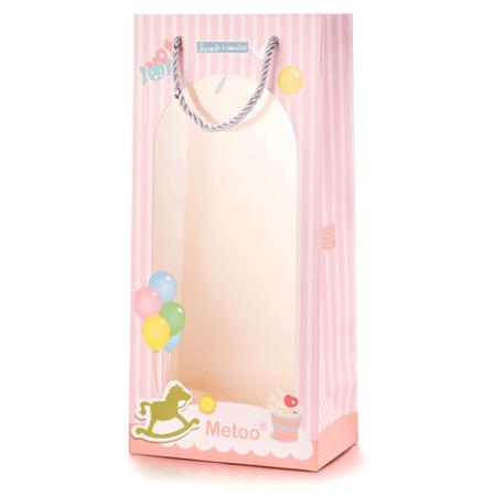 Gift Bag for Angela and Tiramisu Dolls