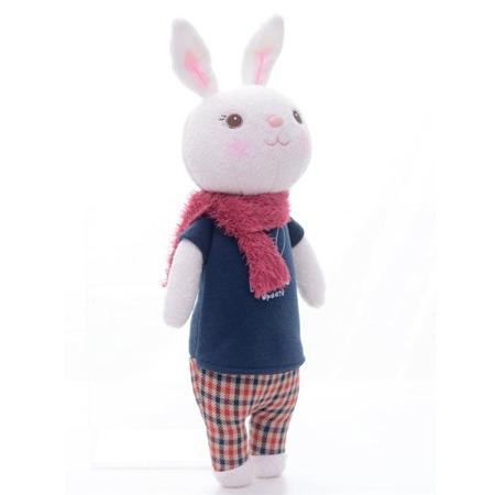 Metoo Tiramisu Bunny Cuddly Boy