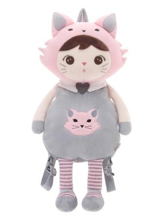 Metoo Cat Girl Bacpack