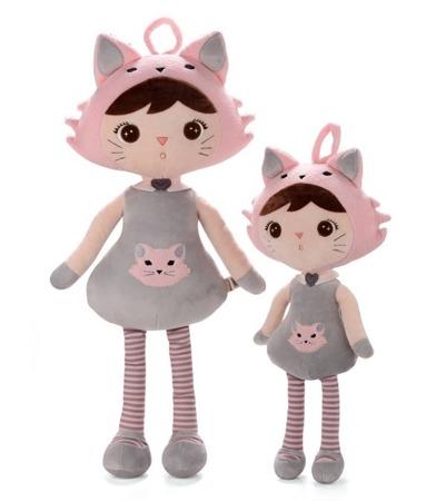 Metoo Cat XL Doll