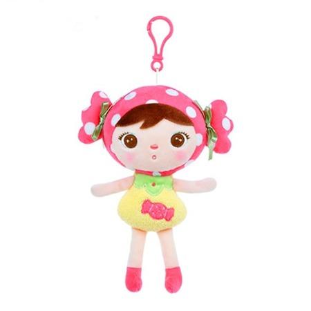 Metoo Mini Candy Girl Doll