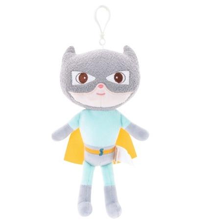 Metoo Mini Superhero Boy Doll