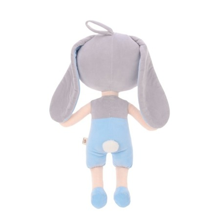 Metoo Personalized Bunny Boy Doll