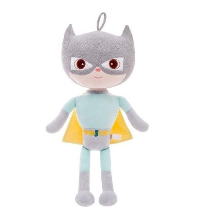 Metoo Superhero Boy XL Doll