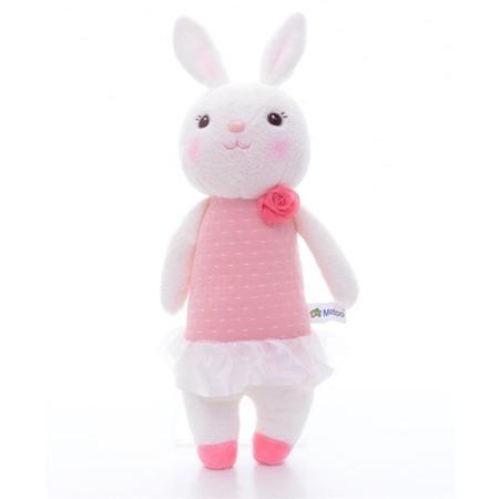 Metoo Tiramisu Bunny Cuddly Girl