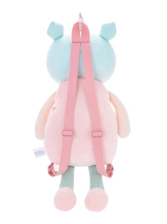 Metoo Unicorn Girl Backpack