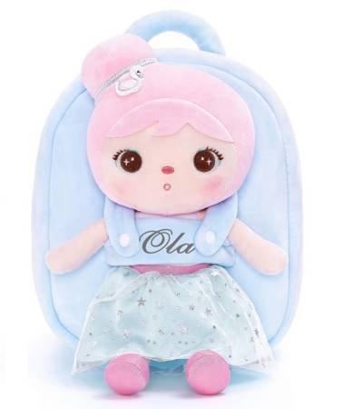 Personalized Metoo Angel Backpack