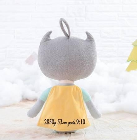 Set of Dolls - Personalized Superhero and Mini Doll