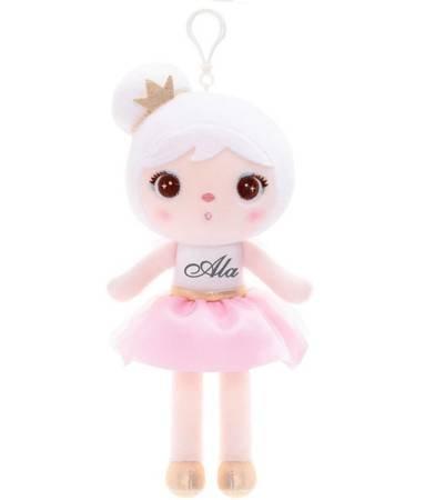 Lalka Metoo mini personalizowana Księżniczka